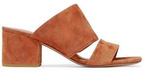 Vince Charleen Suede Mules