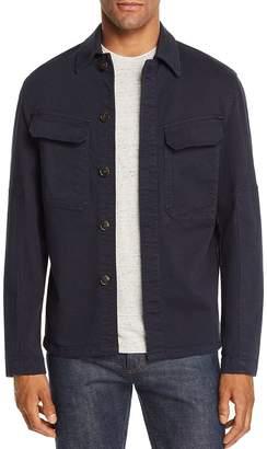 Michael Kors Utility Shirt Jacket