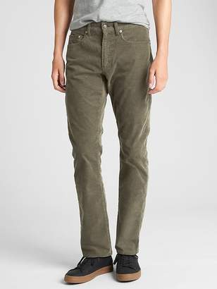 Gap Skinny Fit Cords with GapFlex