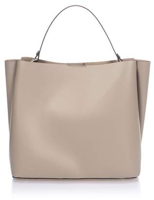Giulia Massari Large Satchel Bag