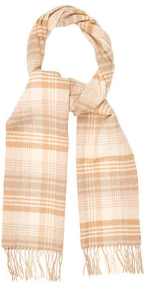 Mulberry Wool & Cashmere-Blend Scarf $85 thestylecure.com