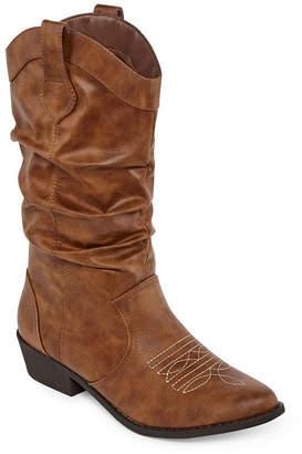 Arizona Molara Womens Cowboy Boots
