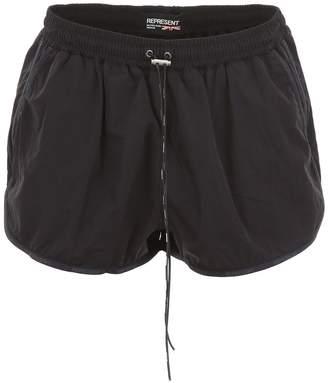 Trunks Represent REPRESENT Nylon Swim Shorts