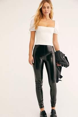 Blank NYC Dominatrix Patent Skinny Pants