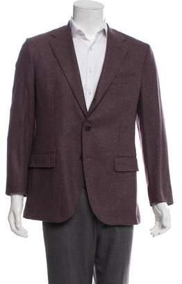 Loro Piana Structured Cashmere Jacket w/ Tags