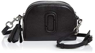 MARC JACOBS Shutter Small Leather Crossbody $325 thestylecure.com