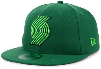 New Era Portland Trail Blazers Color Prism Pack 59Fifty Fitted Cap