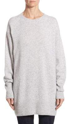 The Row Nolan Long Cashmere Sweater