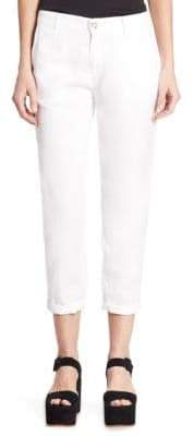 AG Jeans Caden Cropped Trousers