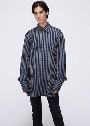 Delada Long Sleeve Half Shirt