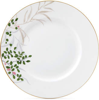 Kate Spade Birch Way Bone China Dinner Plate