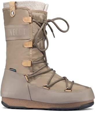 Next Womens Moonboots Half Leg Snow Boot