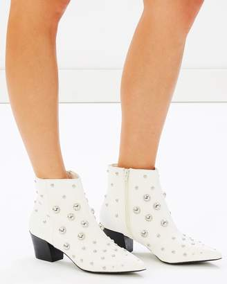 Spurr ICONIC EXCLUSIVE - Gorgina Ankle Boots