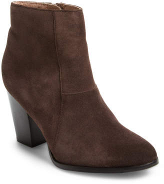 Seychelles Women's Travels High-Heel Ankle Boots