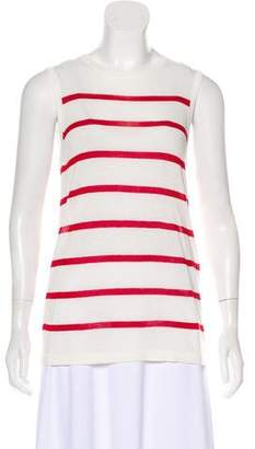 Jenni Kayne Sleeveless Striped Top