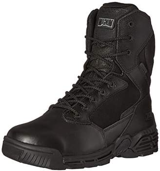 Magnum Men's Stealth Force 8.0 Side Zip Waterproof I-Shield Military & Tactical Boot
