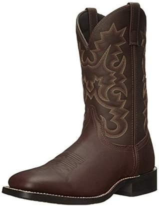 Laredo Men's Fremont Western Boot