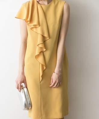 Couture MAISON ラッフルドレス
