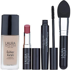 Laura Geller Flawless Fundamentals 4-PieceCollection