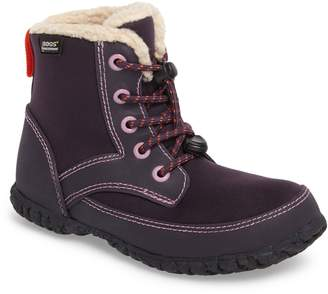 1440ec53d503 Bogs Skyler Faux Fur Insulated Waterproof Boot