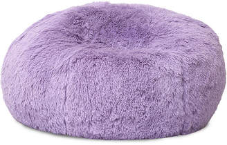 bc232d211eab Lulu FRANK AND Frank And Soft Seating Faux Fur Bean Bag Chair