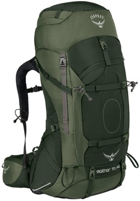 L.L. Bean L.L.Bean Osprey Aether 70 Anti-Gravity Expedition Pack