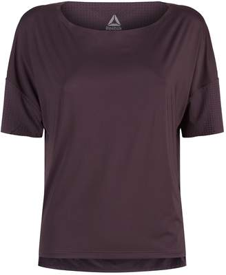 Reebok Perforated T-Shirt
