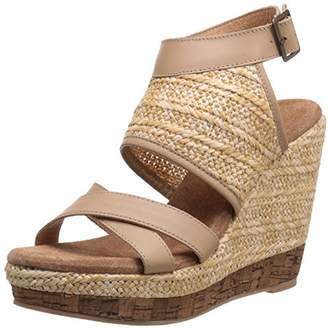 Very Volatile Women's Keenan Wedge Sandal