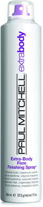 Paul Mitchell Extra-Body Firm Finishing Spray, 11-oz, from Purebeauty Salon & Spa