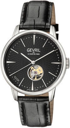 Mulberry Gevril Men's Watch
