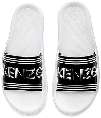 708e5e1d11f Free Shipping   Returns at REVOLVE · Kenzo Slides