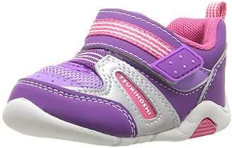 Tsukihoshi Girls' Neko Sneaker