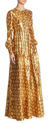 Tory Burch Bea Dress $998 thestylecure.com