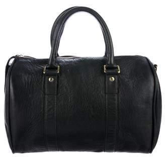 Clare Vivier Soft Leather Satchel