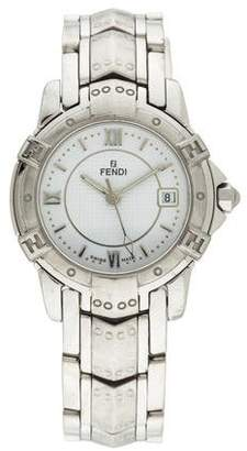 Fendi Classic Watch