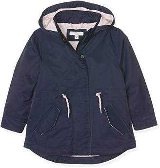 Name It Girl's NITMARA Jacket MZ GER Dress Blues