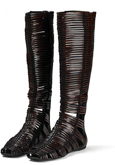 Sigerson Morrison Gladiator Boot