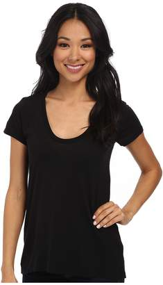 Splendid New Basic Tee Women's T Shirt
