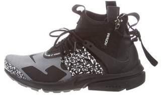 Nike Acronym x Presto Sneakers