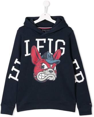 Tommy Hilfiger Junior Mascot hoodie