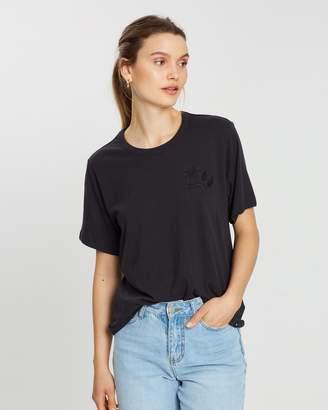 Hurley Take It Easy Perfect T-Shirt