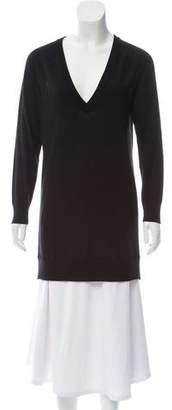 Mason Long Sleeve Cold-Shoulder Top