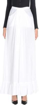 Weber Long skirts