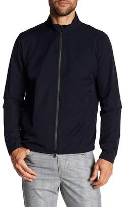 Theory Scotty Bevan Zip Front Jacket