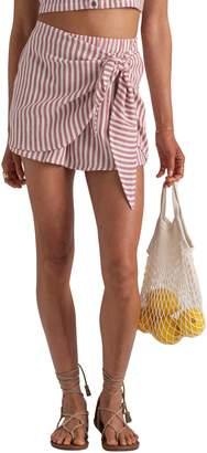 Billabong x Sincerely Jules Beyond the Palms Skirt