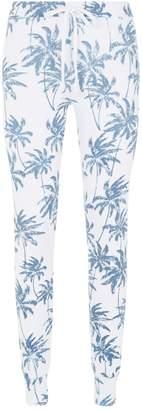 Sundry Palm Tree Sweatpants