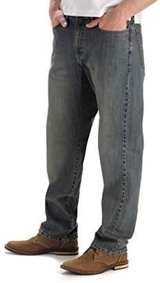 Lee Men's Big-Tall Premium Select Custom Fit Loose Straight Leg Jean