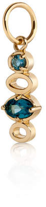 Parker Hi June Jewelry New York Baby Blues Charm