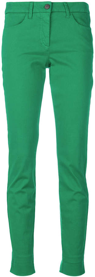 Luisa Cerano Klassische Skinny-Jeans