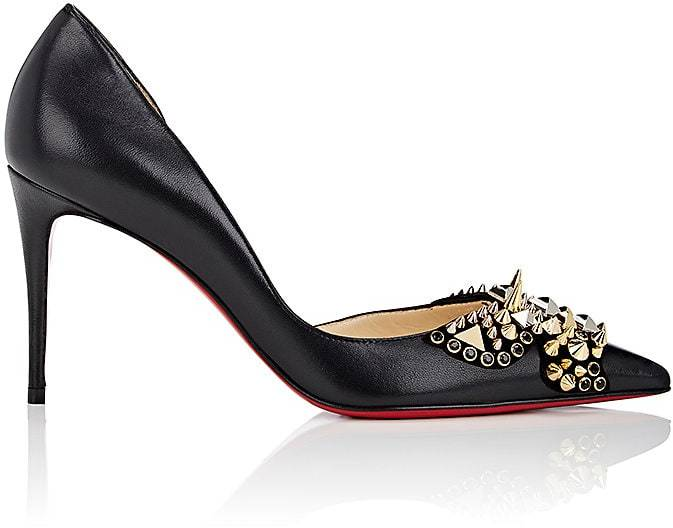 7720aa761f0 christian louboutin shopstyle louboutin heels 9.5